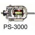МОТОР PROSLOT Х-12,  с дешевым балансированным ротором - #PS3000S