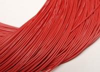 Провод силиконовый 20Ga (сечение 0,52 мм²), красный, 1 м
