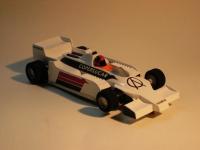 NeAn Кузов Formula 1/24 Fittipaldi 1979, ПВХ толщиной 0.4 мм  - #6542-P