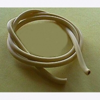 Провод силиконовый 20Ga (сечение 0,52 мм²), желтый, 35 cм - #S7-213 - 35