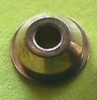 "3/32"" х 1/4"" (2.36 х 6.15 мм) буксы в шасси Production, пара - #S7-229"