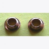 "1/8"" х 3/16"" (3.15 х 4.76 мм) буксы в шасси Production, пара - #S7-244"