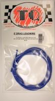 TQ WIRE Провод силиконовый 16Ga (сечение 1,31 мм²), синий 1,5 м (5 ft) - #TQ952