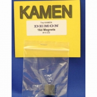 KAMEN DEMON 16D MAGNETS - #CMNK550