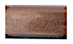 PARMA Примесь к краске для поликарбоната (Лексана) Fasglitter, цвет: copper, флакон 5,5 г. - #40215