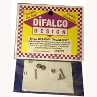 DIFALCO Набор с подшипником и гайкой для курка - #DD721