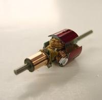 """Ротор KOFORD  группы X12, с углом опережения 45º, диаметр 0.518"""" - #468-BOX-45"""