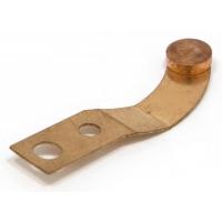 JKP Металлическая пружинная часть курка контроллера с закреплённым контактом, шт. - #JK80814