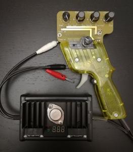 KOBIS RACING Электронный пульт модель А3