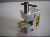 Суппорт для нарезания резьбы на токосъемнике и выравнивания рабочей плоскости - KZA001