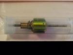 РОТОР PROSLOT, параметры под заказ: диаметр, длина, количество витков, толщина провода, градус опережения, вал 1,5 мм