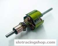 "Ротор PROSLOT  группы X12, с углом опережения 38º, диаметр 0.513"" - #PS-701-38"