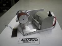 Станок для обработки колес автомодели Kolhoza standart - KZA006